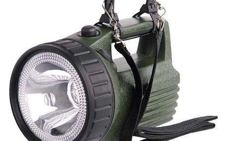 Nabíjecí svítilna Emos LED 3810, 3W