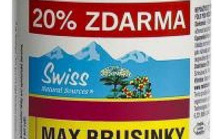 Swiss Max Brusinky 108 tablet
