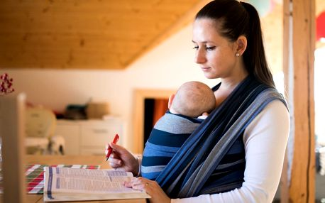 Letní intenzivní anglická konverzace pro maminky