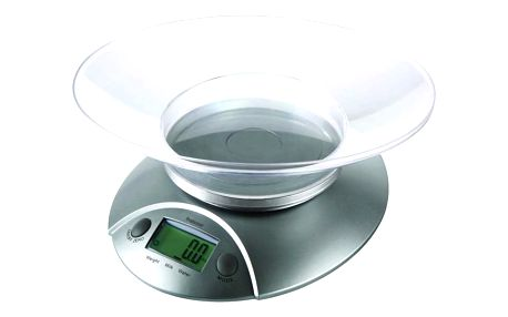 Váha kuchyňská Professor KV510