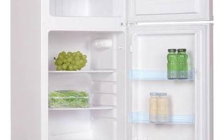 Chladnička Amica FD 206.3 bílá + Doprava zdarma