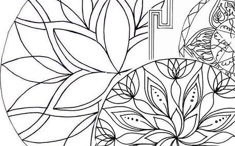 Mandala I. on-line kurz z pohodlí vašeho domova