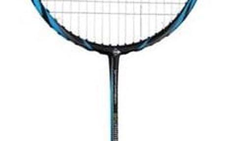 Badminton raketa Dunlop BIOMIMETIC Biomimetic Tour modrá