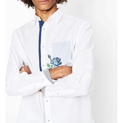 Desigual pánská košile Fer - L