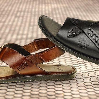 Pánské letní boty Levi's