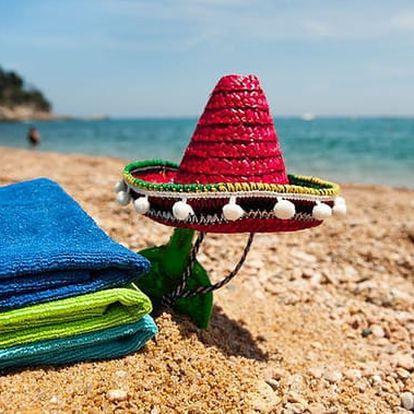 Španělština na dovolenou A2