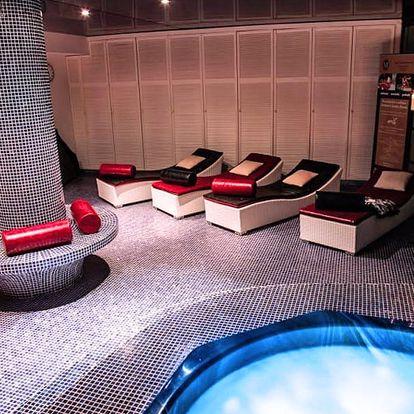 Exkluzivní wellness pobyty v 4* Hotelu Morris Česká Lípa: relax, romantika i dámská jízda