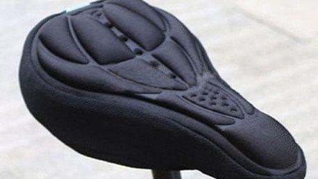 Prodyšný obal na cyklistické sedlo - dodání do 2 dnů