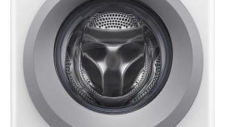 Automatická pračka LG F60J5WN4W bílá