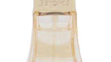 Beyonce Heat Seduction 30 ml toaletní voda pro ženy