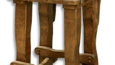 Barová židle MO 099