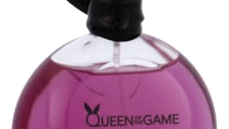 Playboy Queen of the Game For Her 90 ml toaletní voda pro ženy