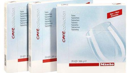 Tablety do myček Miele (9843810)