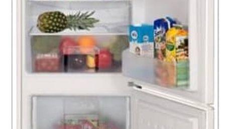 Kombinace chladničky s mrazničkou Beko CSA 29021 bílá + Doprava zdarma