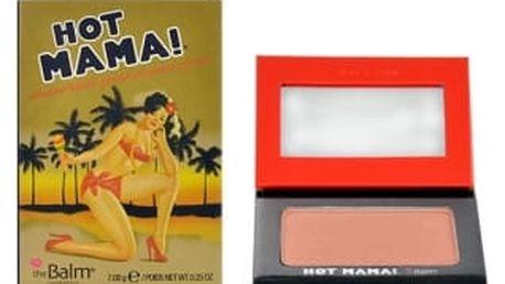 TheBalm Hot Mama! 7,08 g tvářenka pro ženy
