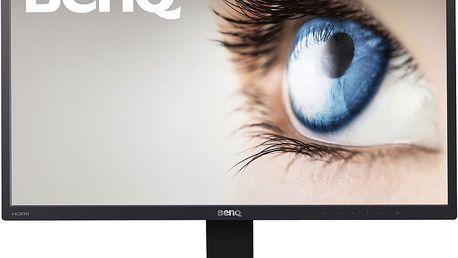 "BenQ GW2470HM - LED monitor 24"" - 9H.LEYLA.TBE"