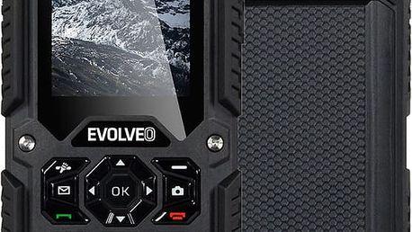 Evolveo StrongPhone X2, 3G - SGP-X2-B