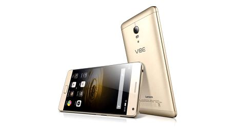 Mobilní telefon Lenovo VIBE P1 PRO (PA1N0307CZ) zlatý Software F-Secure SAFE 6 měsíců pro 3 zařízení (zdarma) + Doprava zdarma
