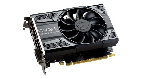 EVGA GeForce GTX 1050 Ti GAMING, 4GB GDDR5 - 04G-P4-6251-KR