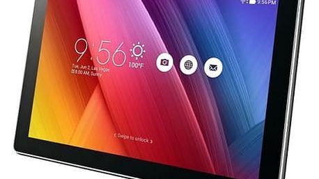 Dotykový tablet Asus 10 Z300M 32 GB WI-FI (Z300M-6A042A) šedý