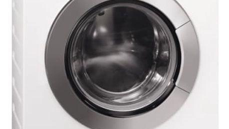 Automatická pračka se sušičkou AEG Lavamat L87695NWD bílá