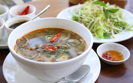 Kurz vietnamské kuchyně v Jihomoravském kraji