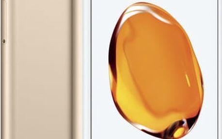 Apple iPhone 7 Plus, 128GB, zlatá - MN4Q2CN/A
