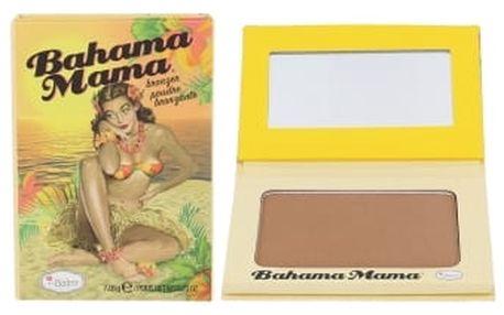 TheBalm Bahama Mama 7,08 g bronzer pro ženy