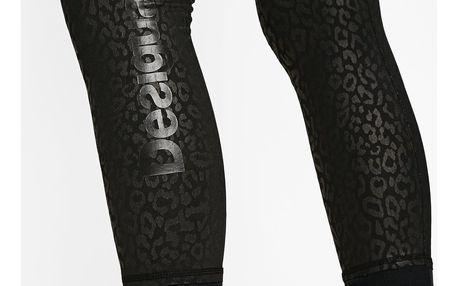 Desigual sportovní kalhoty L Tight Pant 20 - S
