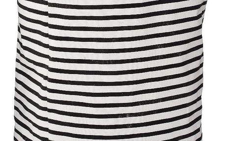 Koš na prádlo Premier Housewares Stripe