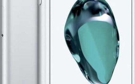Apple iPhone 7, 128GB, stříbrná - MN932CN/A