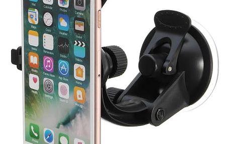 Univerzální držák telefonu či navigace do auta na přísavku