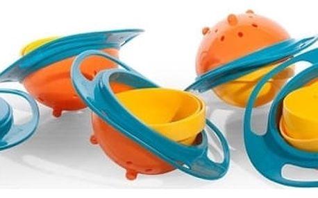 Kouzelná miska pro děti - Gyro Bowl