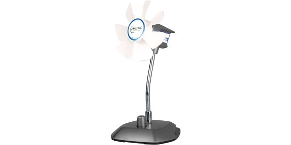 Arctic Cooling Breeze - USB fan - ABACO-BZP0301-BL