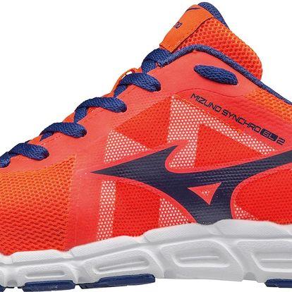 Dámské běžecké boty Mizuno Synchro SL 2 (W) 38,5