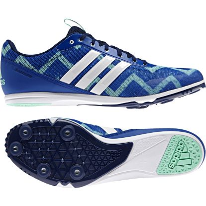 Pánské běžecké boty adidas distancestar 45 1/3