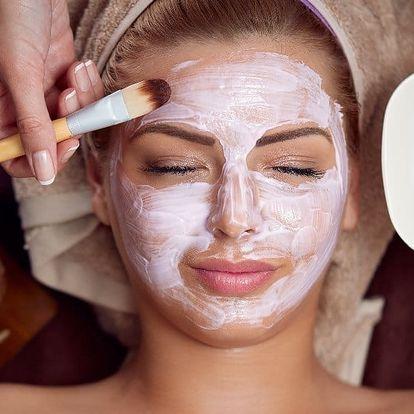 Kosmetické ošetření dle typu pleti