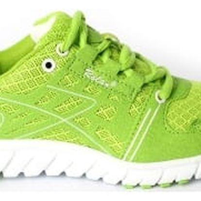 Značkové dámské tenisky ROLAN zelené
