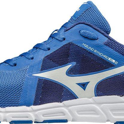 Pánské běžecké boty Mizuno Synchro SL 2 44,5