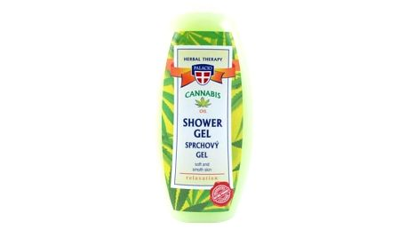 PALACIO konopný sprchový gel 500 ml