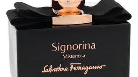 Salvatore Ferragamo Signorina Misteriosa 100 ml parfémovaná voda pro ženy