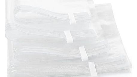 Balík vakuových pytlů 4 ks 70 x 100 cm