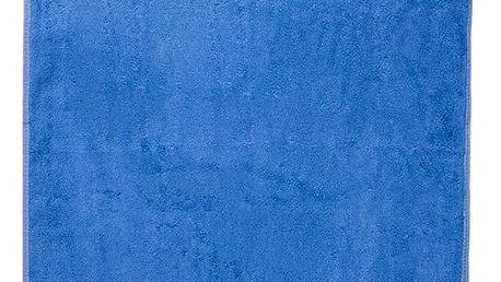 Jahu ručník bambus Hanoi modrá, 50 x 100 cm