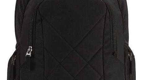"""CaseLogic sportovní batoh pro notebook do 14"""", černá - CL-DLBP114K"""