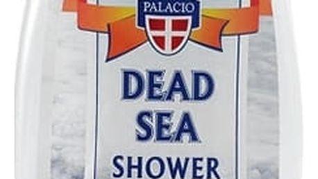 PALACIO Sprchový gel z Mrtvého moře 500 ml