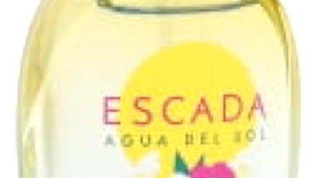 ESCADA Agua del Sol 30 ml toaletní voda pro ženy