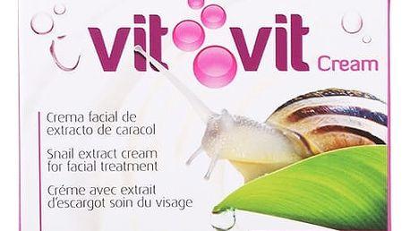 VIT VIT Krém s hlemýždím extraktem 50 ml