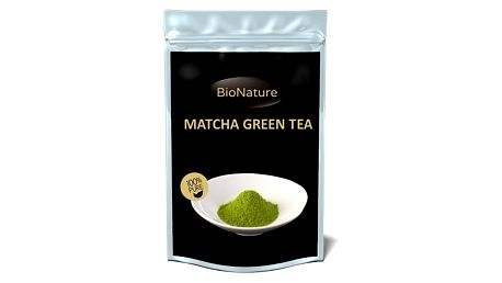 BIONATURE Matcha 100 g