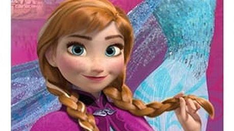 Dětská osuška Frozen