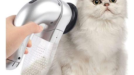 MY PET Vakuový vysavač na zvířecí chlupy